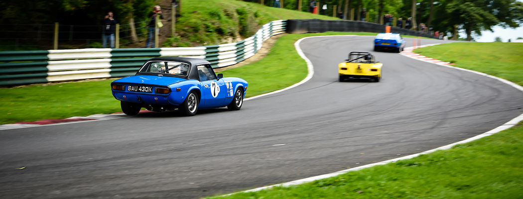 Cadwell Park Wolds Trophy